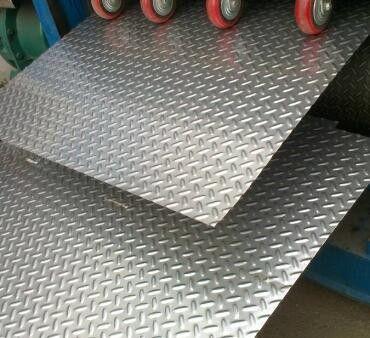 临夏430不锈钢板材质