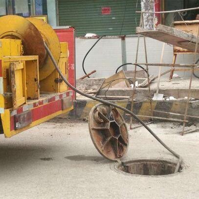 西宁非开挖管道顶管产品的常见用处