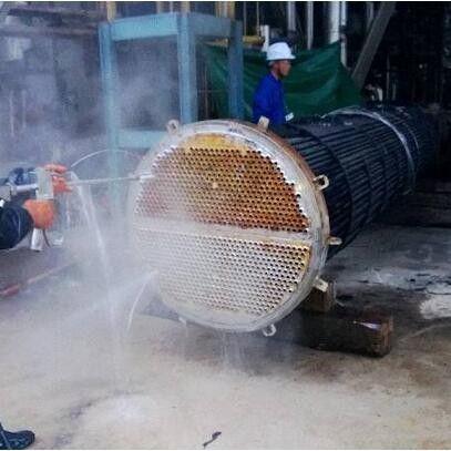 牡丹江管道短管內襯修復標準要求
