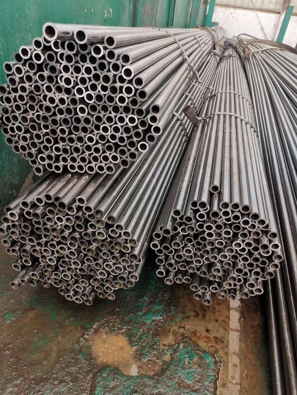 阜阳小口径精密钢管各类产品的不同点