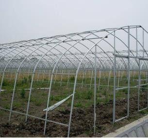 保定农业大棚管市场规模快速增长