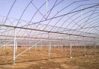 佳木斯溫室大棚橢圓管創新模式