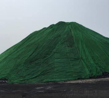 陕西环保防尘网生产厂家高品质
