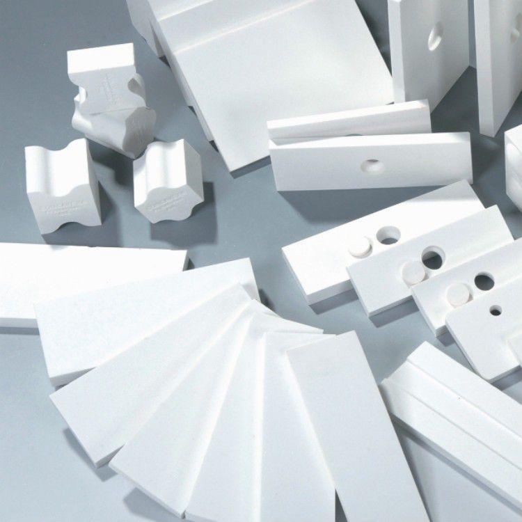 上饒剛玉氧化鋁陶瓷異形件行業國際形勢