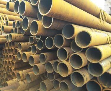 怀化大口径精密钢管产品使用中的长处与弱点