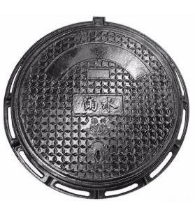 南京圆形球墨铸铁井盖市场看点与期待