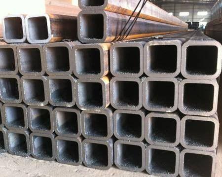 南郊热镀锌焊接方管价格同比上涨