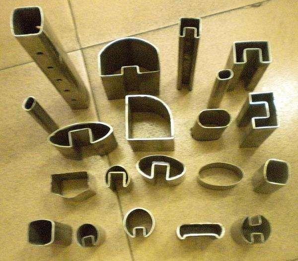 雅江精密异型钢管价格总体稳定