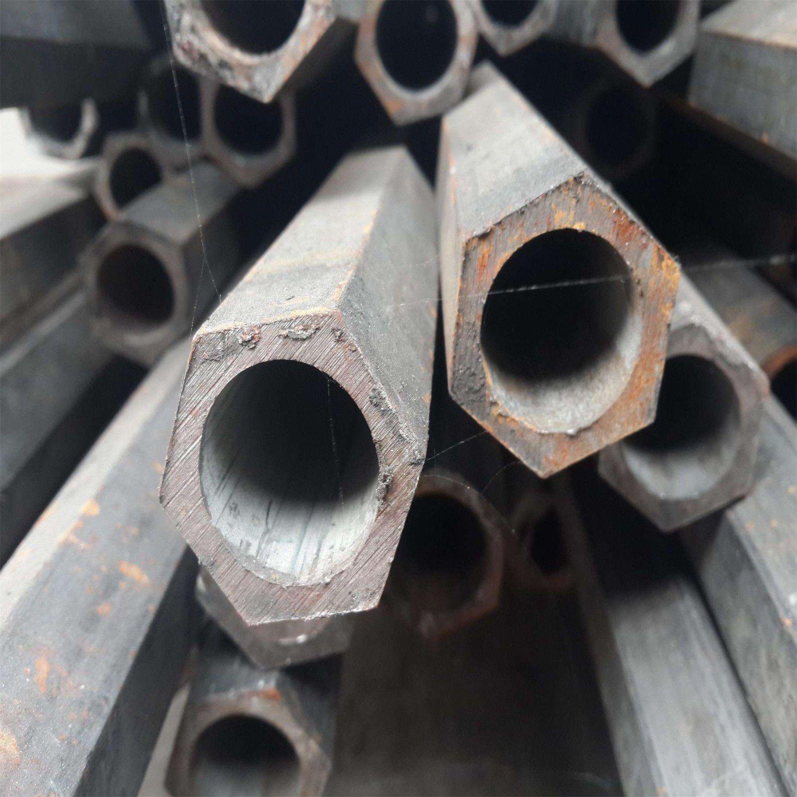 平凉冷拔异型钢管服务周到