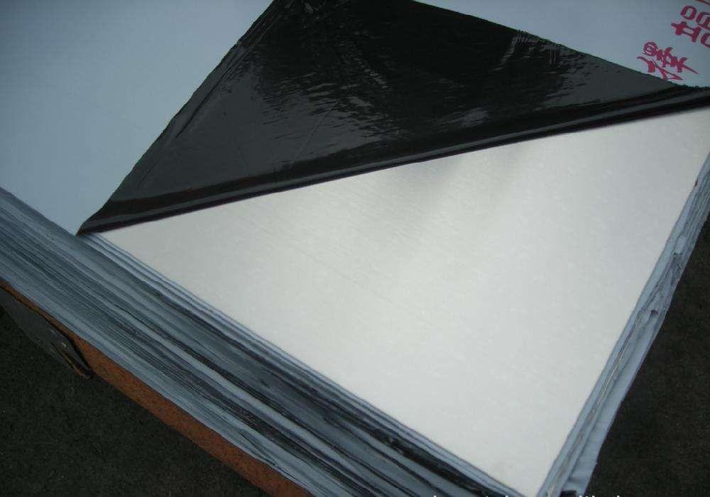 海林201不锈钢板品质管理