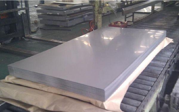 南豐2507不銹鋼板消費