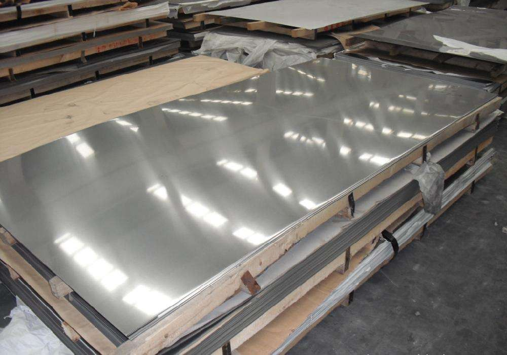南豐2507不銹鋼板價格總體穩定