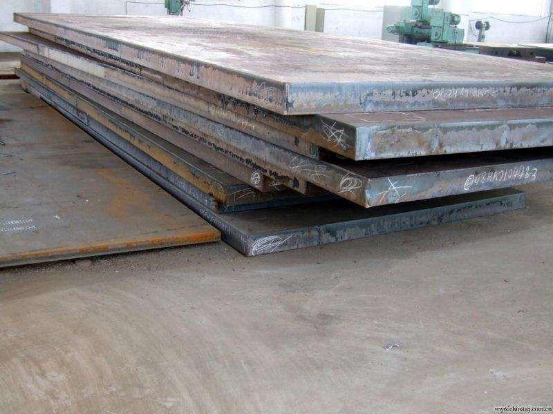 三沙15crmo钢板建设