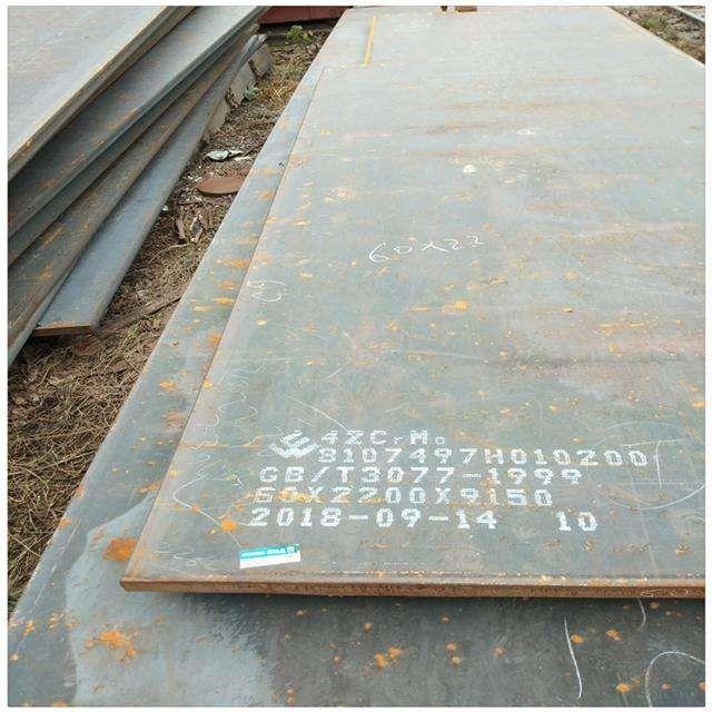 阿图什钢板坚持追求高质量产品