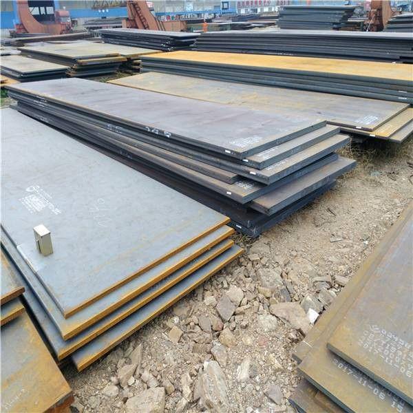 洪湖镀锌圆钢行业国际形势