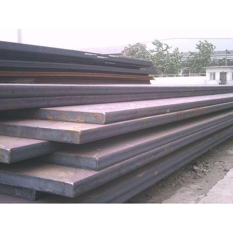 松原耐磨钢板质量放心