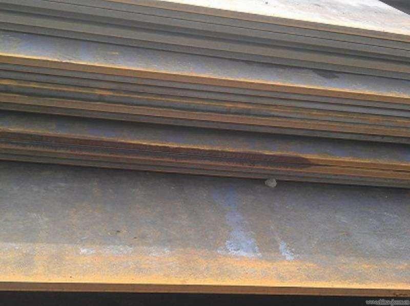 淮南焊达钢板统计