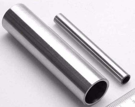 定西精密钢管主要分类