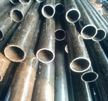 银川精轧无缝钢管质量过硬