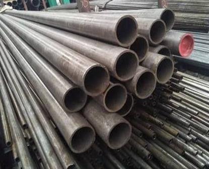 巴林左旗精密钢管市场价格报价
