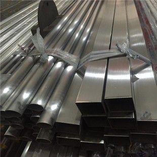 定西304不锈钢拉丝管源头直供厂家