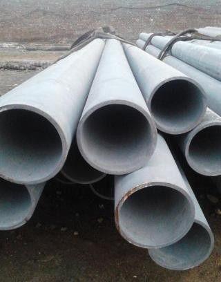 威海酸洗鈍化加工無縫鋼管能源費用