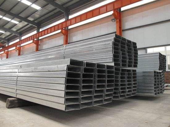 张家港310厂不锈钢槽钢免费咨询