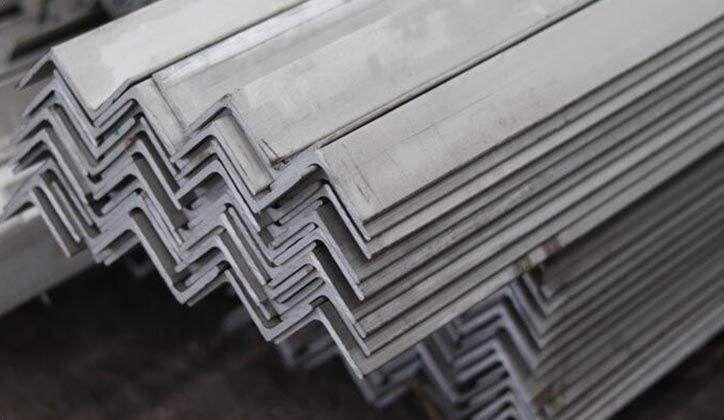 孟州304不锈钢角钢市场格局