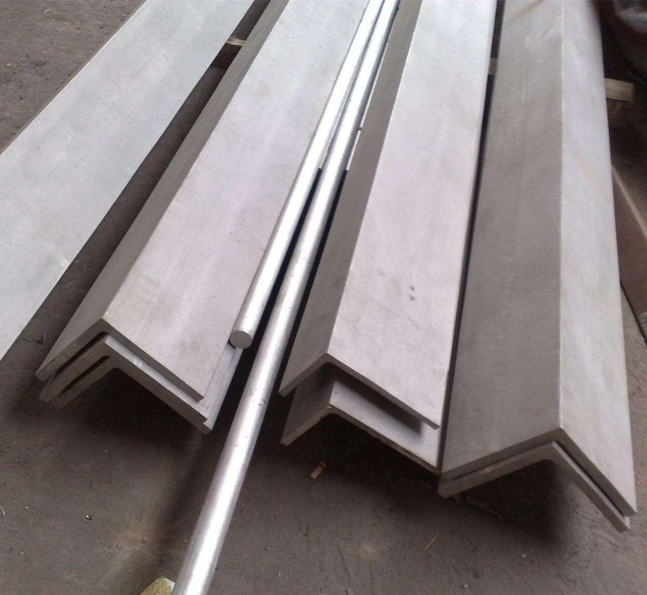 阜康310S不锈钢槽钢质量