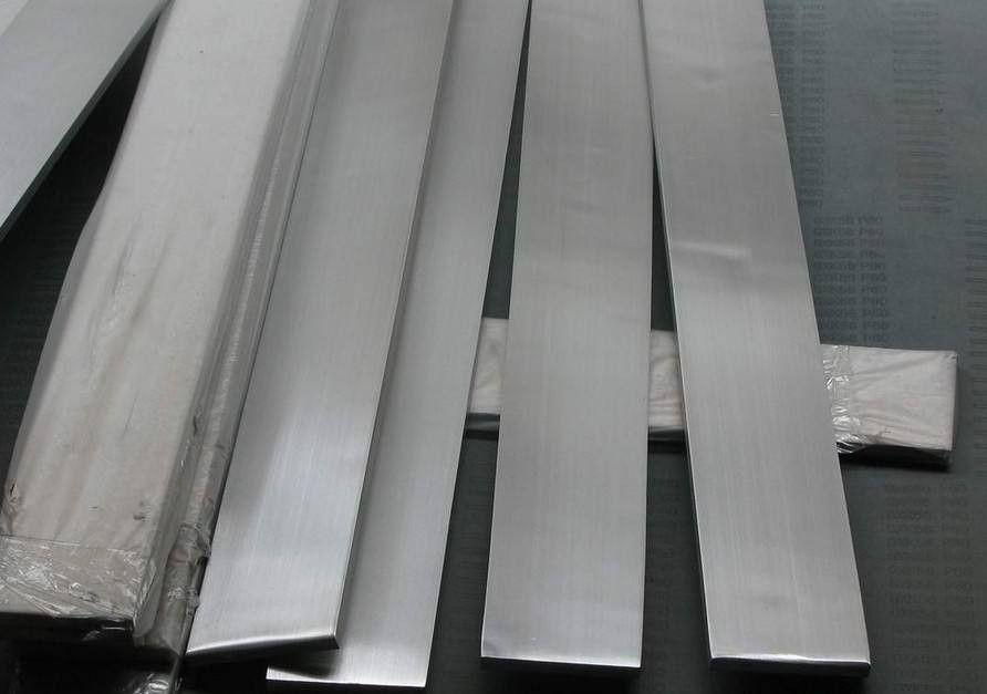海陽316L不銹鋼冷扎扁鋼追求卓越