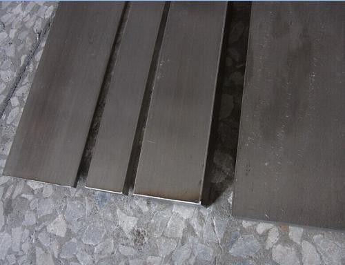 昌都310S不銹鋼光亮扁鋼行業現狀良好并