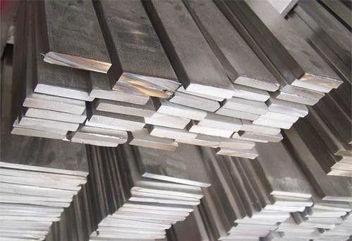 琼中321不锈钢酸洗扁钢新产品