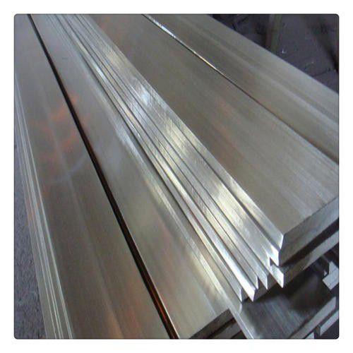 天門310S不銹鋼光亮扁鋼正規化發展