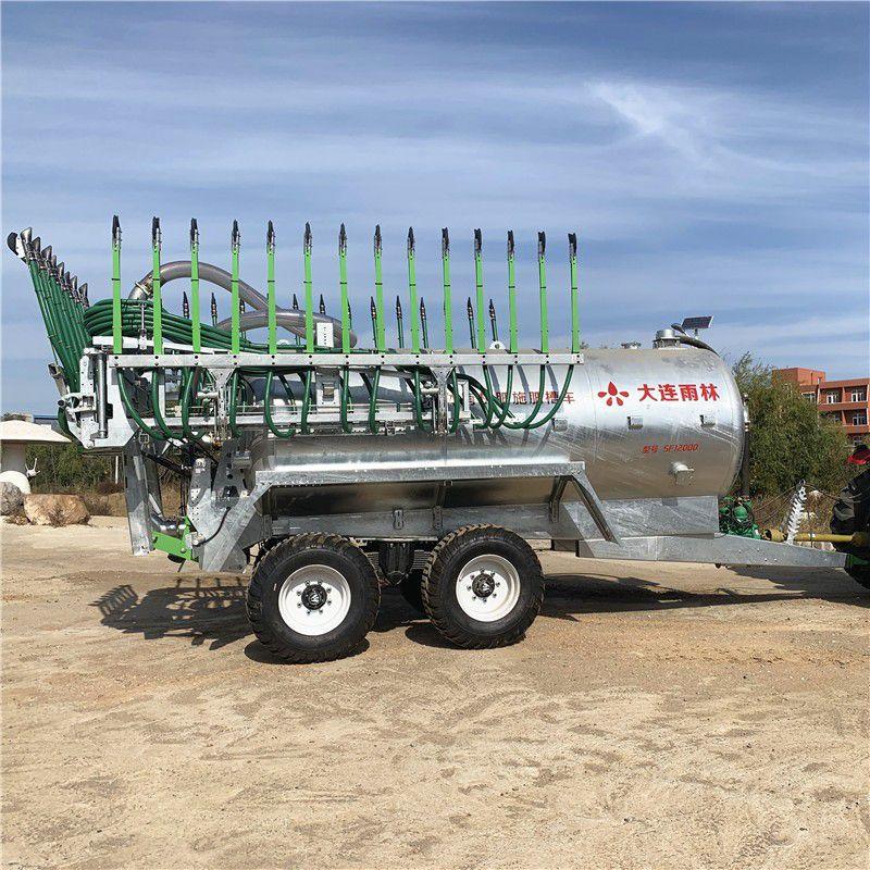 駐馬店大型肥料撒糞機供應