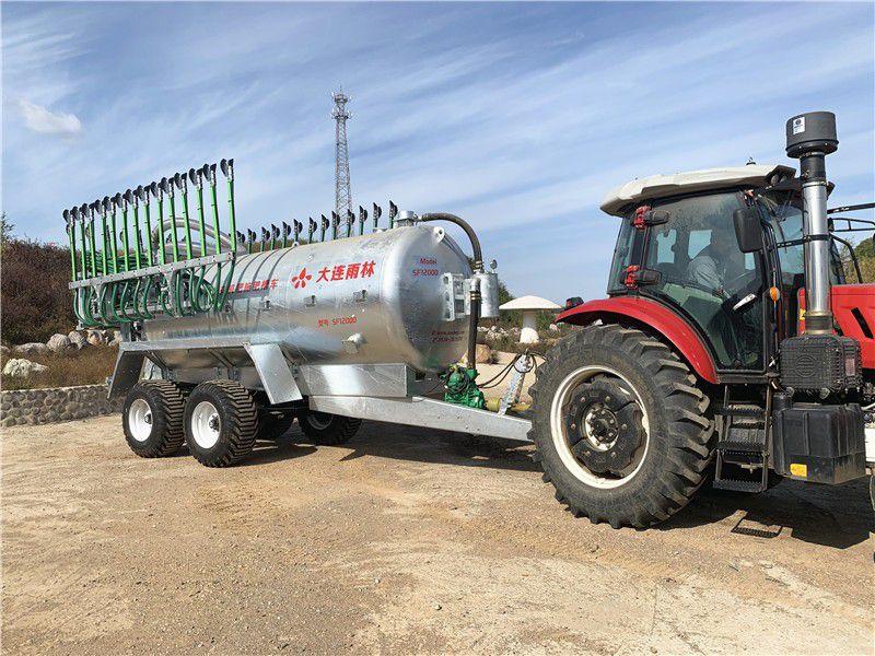 延安农民用的扬肥机厂家价格