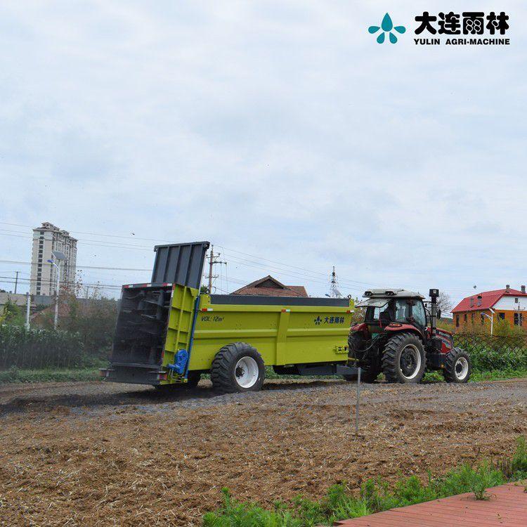 石嘴山大型固態施肥車廠家報價