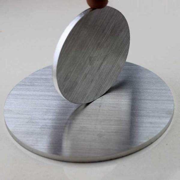 铁力不锈钢板冲孔解读观察