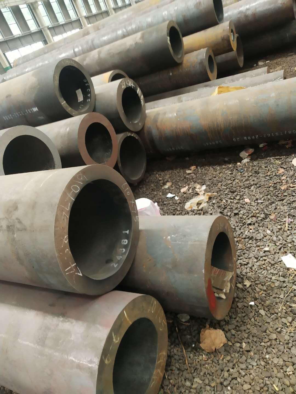 营口Q345B钢管供应商