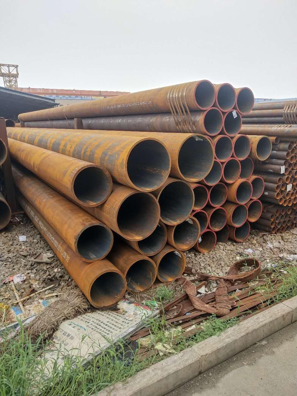 漯河精密钢管厂家