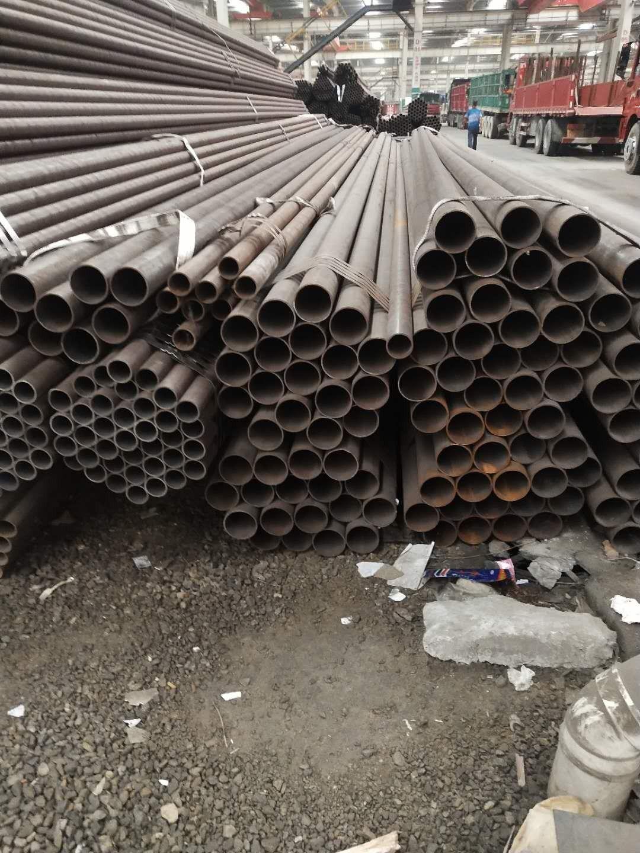 金昌薄壁精密钢管生产厂家