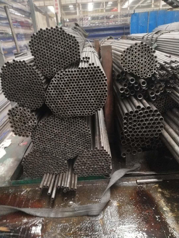 营口薄壁精密钢管供应商