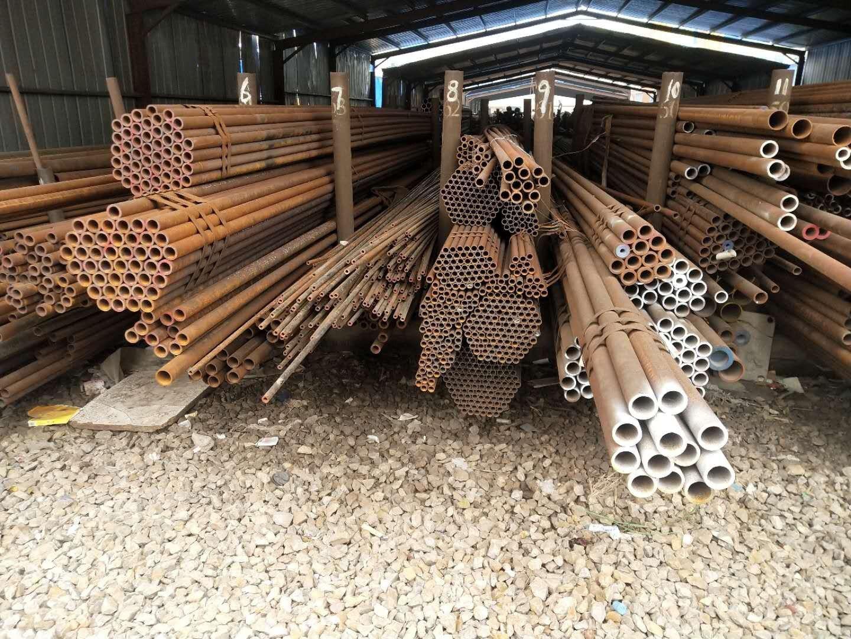 喀什小口径厚壁钢管好厂家