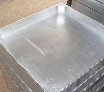 吕梁不锈钢缝隙式排水沟直销价