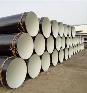 重庆3PE螺旋钢管批发商