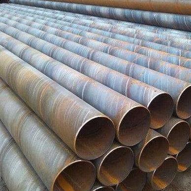 淮北鍍鋅鋼管產品的區分鑒別方法