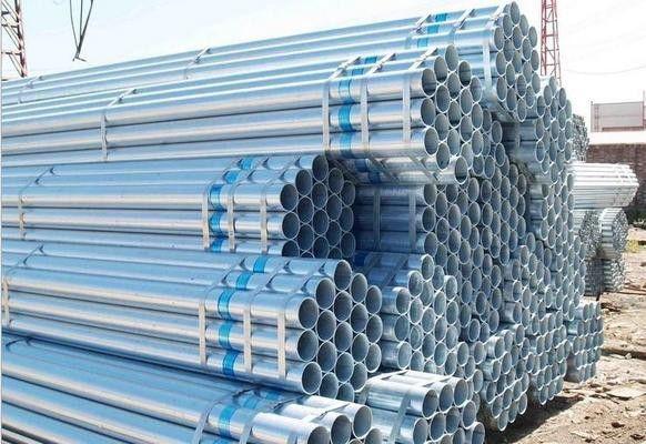 胶州异型管暖气片管应用流程