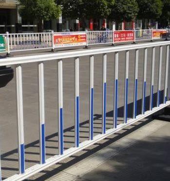 林芝市政钢护栏哪里便宜