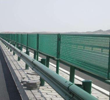 内江市政钢护栏价格