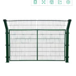 林芝市政隔离栏杆产品发展趋势和新兴类别