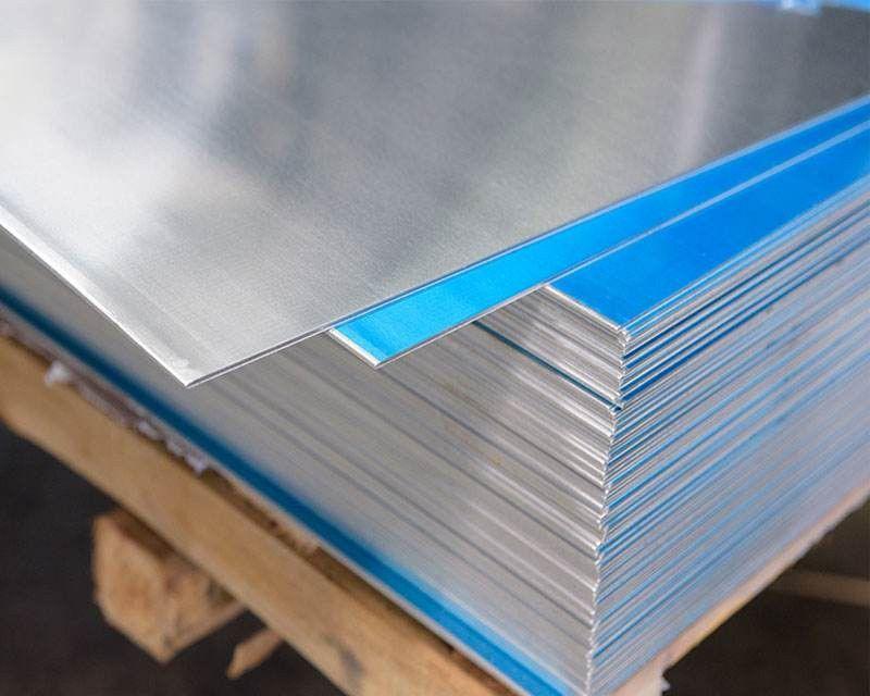 甘孜3003合金铝板有效的创新改变格局战